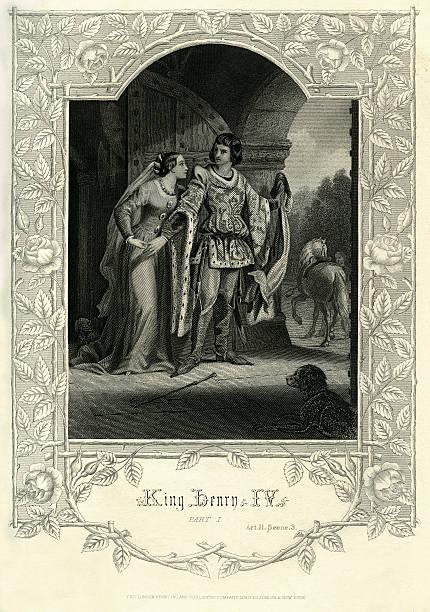King Henry IV (Part I) by William Shakespeare:ニュース(壁紙.com)