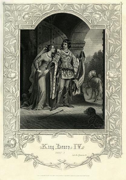 Elizabethan Style「King Henry IV (Part I) by William Shakespeare」:写真・画像(10)[壁紙.com]