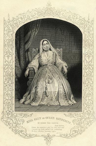 Elizabethan Style「King Henry VIII」:写真・画像(13)[壁紙.com]