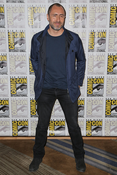 The Hateful Eight「Comic-Con International 2015 - Day 3」:写真・画像(17)[壁紙.com]