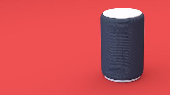 Home Automation「Digital background smart assistant」:スマホ壁紙(15)