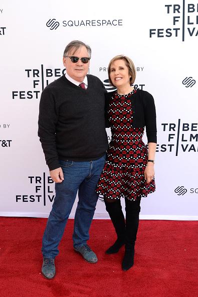Robert King「Showrunners and Writing for TV - 2018 Tribeca Film Festival」:写真・画像(12)[壁紙.com]