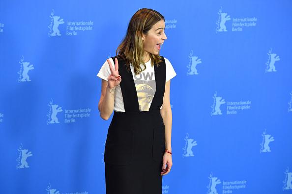 フォトコール「'Museum' Photo Call - 68th Berlinale International Film Festival」:写真・画像(5)[壁紙.com]