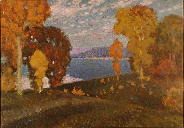 Water's Edge「Autumn」:写真・画像(11)[壁紙.com]