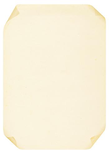 Corner「Curled A4 Blank Paper (High Resolution Image)」:スマホ壁紙(19)