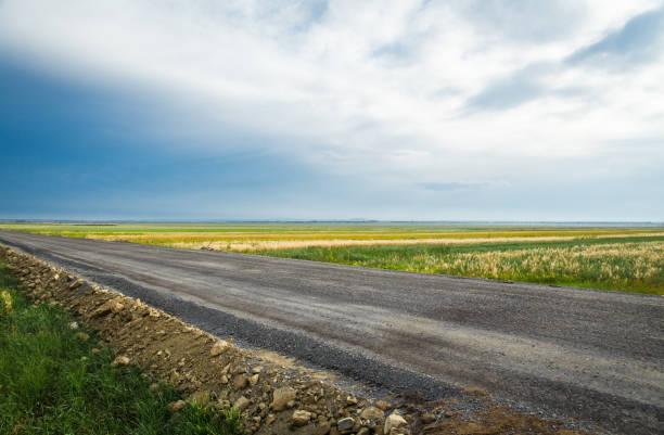 Country Road Background:スマホ壁紙(壁紙.com)