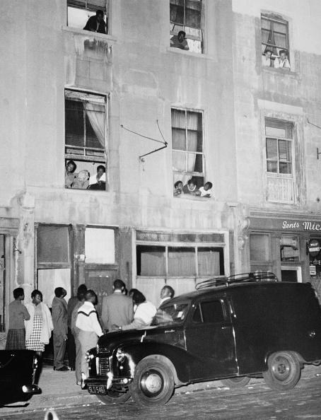 Black History in the UK「1958 Notting Hill Race Riots」:写真・画像(19)[壁紙.com]