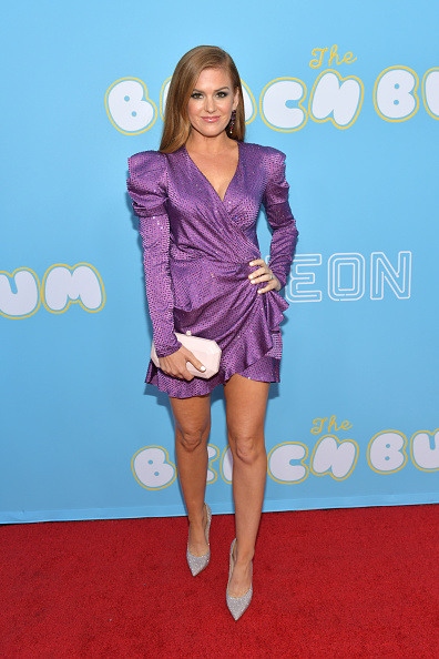 "Rodin Eckenroth「Los Angeles Premiere Of Neon And Vice Studio's ""The Beach Bum"" - Arrivals」:写真・画像(12)[壁紙.com]"