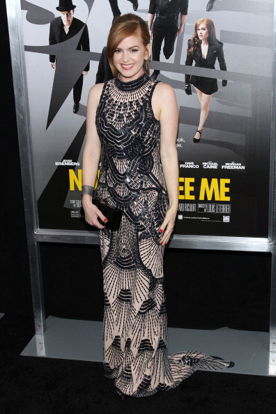 "Train - Clothing Embellishment「""Now You See Me"" New York Premiere - Outside Arrivals」:写真・画像(17)[壁紙.com]"