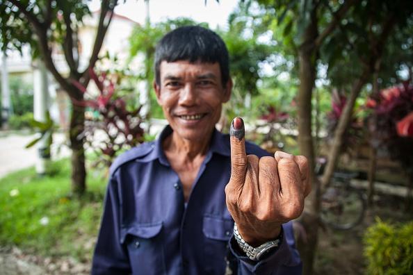 Ink「Elections In Myanmar」:写真・画像(10)[壁紙.com]