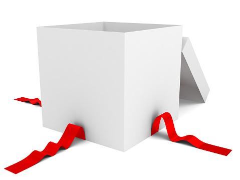 Gift「Open Gift Box」:スマホ壁紙(9)
