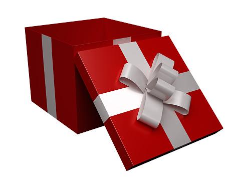 プレゼント「オープンギフトボックス」:スマホ壁紙(0)