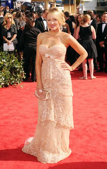 Strapless Dress「62nd Annual Primetime Emmy Awards - Arrivals」:写真・画像(5)[壁紙.com]