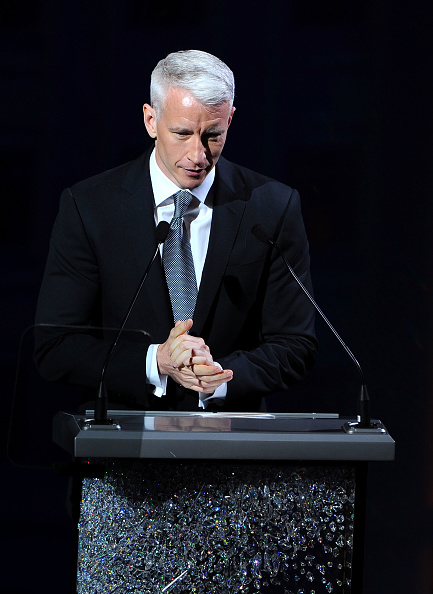 North America「2011 CFDA Fashion Awards - Show」:写真・画像(6)[壁紙.com]