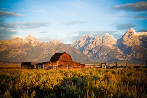 Grand Teton「Travel Grand Tetons National Park」:スマホ壁紙(19)