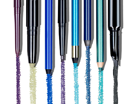 In A Row「Colored Liquid Eyeliner」:スマホ壁紙(15)