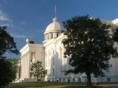 Election「Alabama Capitol west side」:スマホ壁紙(16)