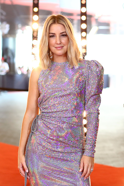 Embellishment「33rd Annual ARIA Awards 2019 - Arrivals」:写真・画像(2)[壁紙.com]