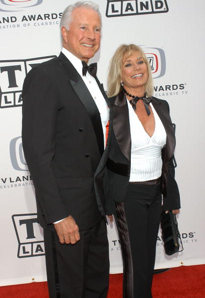 Stephen Shugerman「2005 TV Land Awards - Arrivals」:写真・画像(16)[壁紙.com]