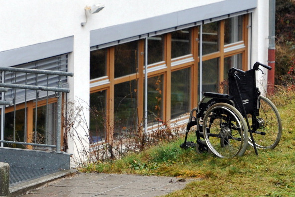 Disability「At Least 14 Dead In Fire At Handicapped Facility」:写真・画像(15)[壁紙.com]
