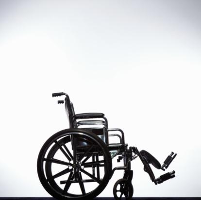 Healing「Wheelchair」:スマホ壁紙(4)