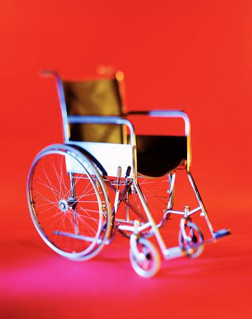 Physical Disability「Wheelchair」:スマホ壁紙(7)
