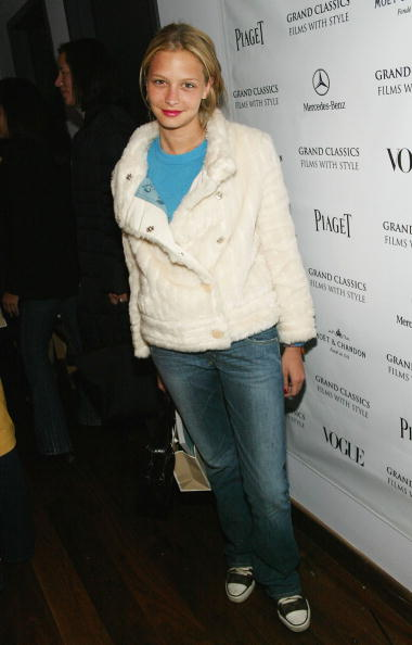 "Annabelle Dexter Jones「Grand Classics Film With Style Special Screening Of ""Shampoo""」:写真・画像(19)[壁紙.com]"