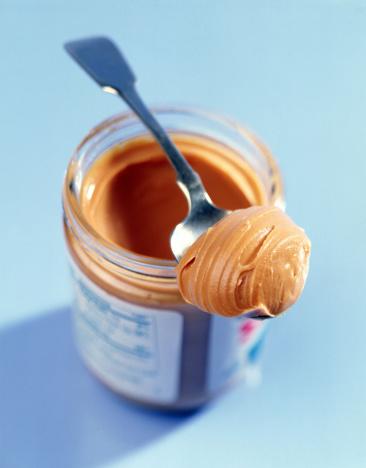 Peanut Butter「Spoonful of peanut butter」:スマホ壁紙(17)
