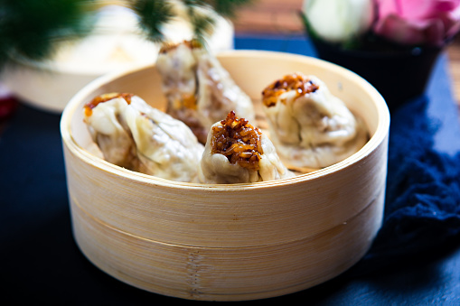 Shumai「A small amount of delicious dumpling」:スマホ壁紙(15)