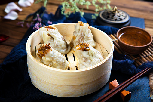 Shumai「A small amount of delicious dumpling」:スマホ壁紙(19)