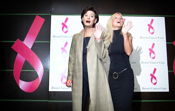 Breast「Charity Patrons」:写真・画像(18)[壁紙.com]