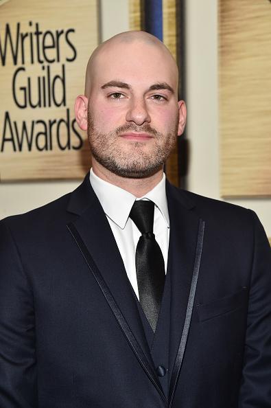 Alberto E「2016 Writers Guild Awards L.A. Ceremony - Red Carpet」:写真・画像(4)[壁紙.com]