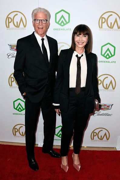 American producer Guild Awards「30th Annual Producers Guild Awards  - Arrivals」:写真・画像(12)[壁紙.com]