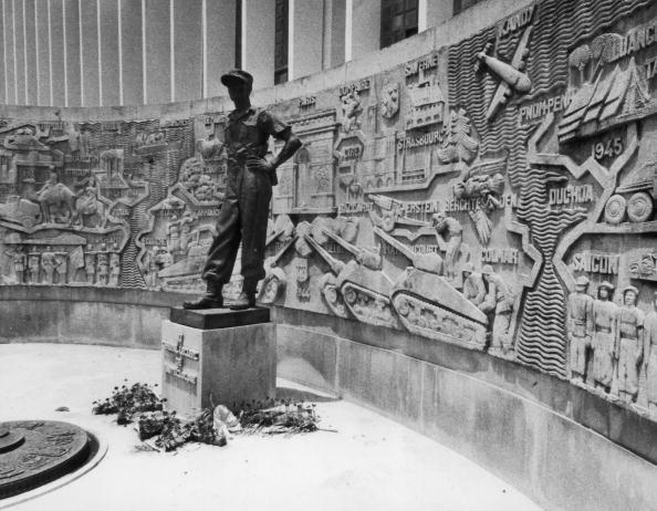 Monument「Monument To Leclerc」:写真・画像(17)[壁紙.com]