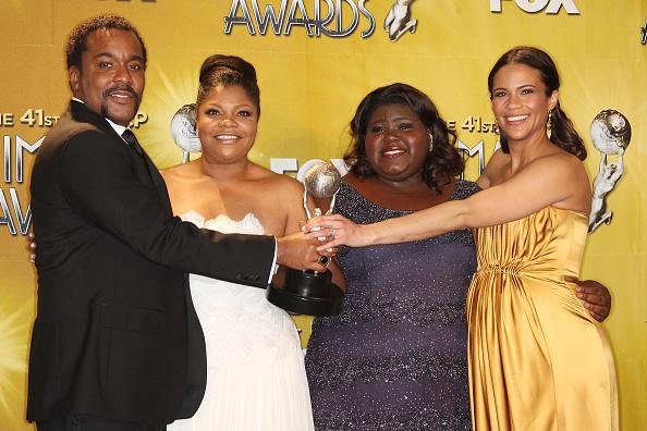 Precious Gem「41st NAACP Image Awards - Press Room」:写真・画像(0)[壁紙.com]