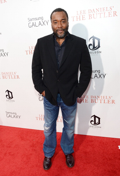 Leather Shoe「LEE DANIELS' THE BUTLER New York Premiere, Hosted By TWC, Samsung Galaxy And DeLeon Tequila」:写真・画像(4)[壁紙.com]