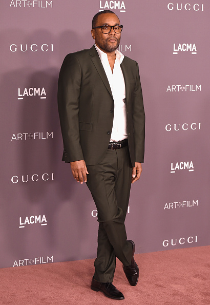 アート「2017 LACMA Art + Film Gala Honoring Mark Bradford And George Lucas - Arrivals」:写真・画像(11)[壁紙.com]