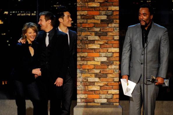 Jeremy Renner「25th Film Independent Spirit Awards - Show」:写真・画像(17)[壁紙.com]