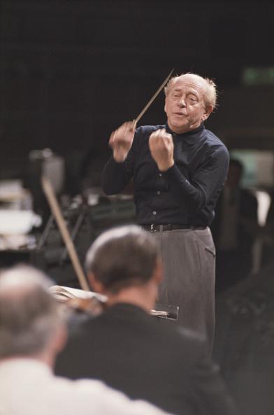 Classical Concert「Eugene Ormandy」:写真・画像(8)[壁紙.com]
