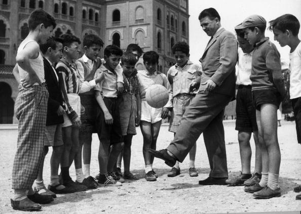 Boys「Ferenc Puskas」:写真・画像(8)[壁紙.com]