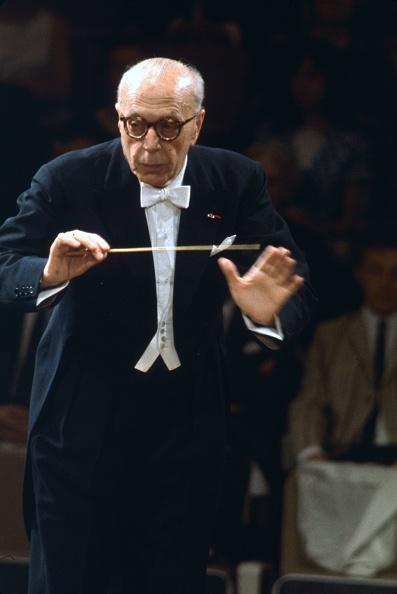 Conductor's Baton「George Szell」:写真・画像(12)[壁紙.com]