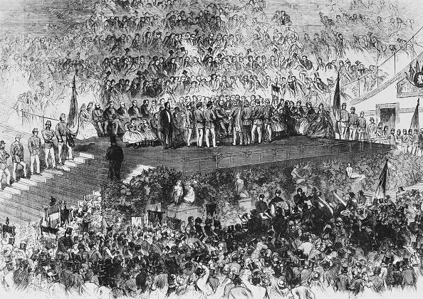 Patriotism「Garibaldi At Crystal Palace」:写真・画像(16)[壁紙.com]