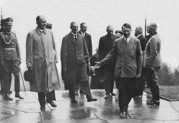 Munich「Munich Agreement」:写真・画像(2)[壁紙.com]