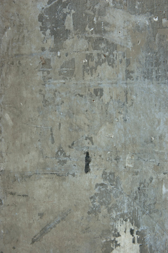 Destruction「Raw Concrete grunge Weathered Wall with Texture」:スマホ壁紙(4)