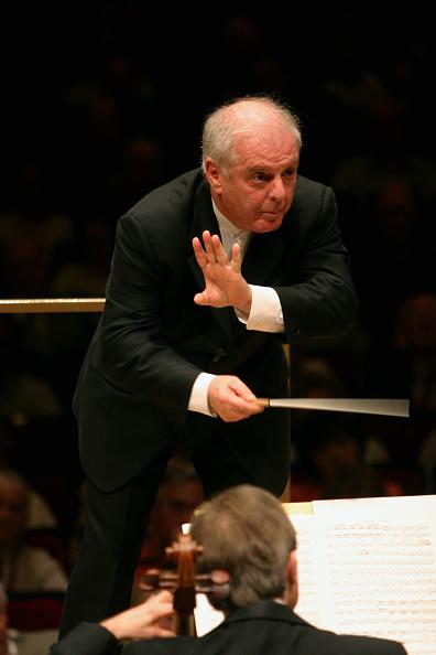 Classical Concert「Daniel Barenboim」:写真・画像(19)[壁紙.com]