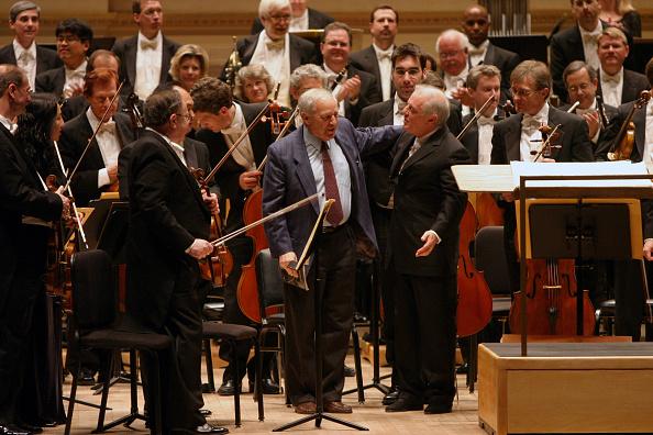 Classical Concert「Pierre Boulez」:写真・画像(5)[壁紙.com]