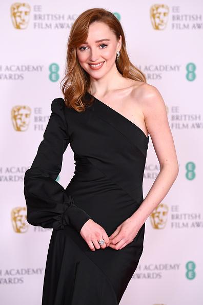 British Academy Film Awards「EE British Academy Film Awards 2021 - Arrivals」:写真・画像(16)[壁紙.com]