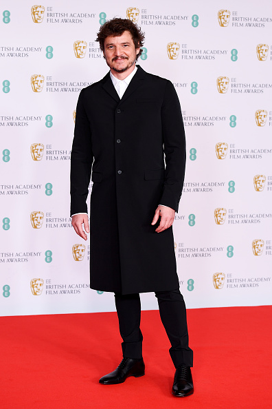 British Academy Film Awards「EE British Academy Film Awards 2021 - Arrivals」:写真・画像(15)[壁紙.com]
