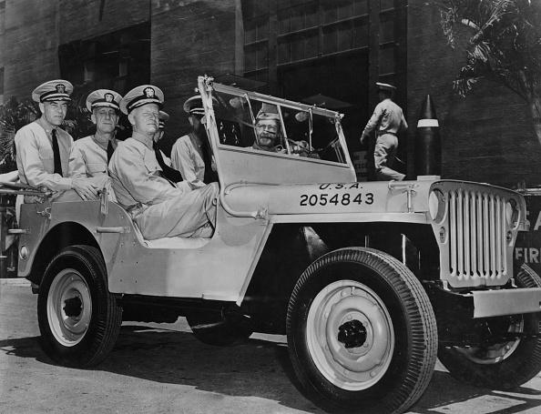 Three Lions「Nimitz At Pearl Harbor」:写真・画像(15)[壁紙.com]