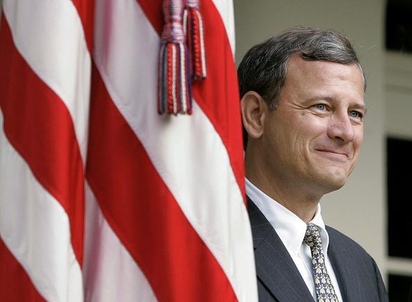 Nomination「President Bush Nominates Supreme Court Justice」:写真・画像(5)[壁紙.com]